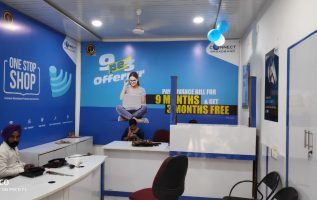 Connect to setup 50 more customer care centres in Punjab 4