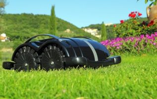 Global Robotic Lawn Mower Market Booming at a CAGR of 13.27% by 2026 Top Key Players like Husqvarna Group, Bosch Limited, Stiga S.P.A., Zucchetti Centro Sistemi S.p.a., YAMABIKO Corporation 3