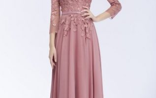 Where To Find A Modest Bridesmaid Dress For A Wedding 6