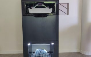 FoldiMate Launches Equity Crowdfunding So Anyone Can Invest in the Future of Automated Laundry 3