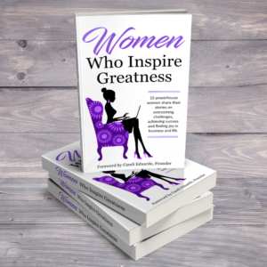 Candi Eduardo, Founder of Finding Faith Within, Launches Search for Women Executives, Business Owners, and Community Leaders to be Featured in New Book Project Benefiting Charity