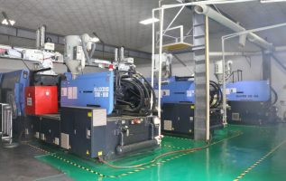China Plastic Injection Molding Company Announces Custom Injection Molding For Small & Big Companies 3