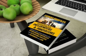 New Book Featuring Experts Sharing Insights on Overcoming Obstacles and Achieving Success Hits Amazon Best Seller List 1