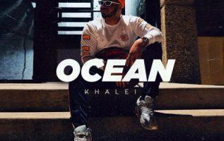 "Talented Nigerian UK-based singer releases brand new single – ""Ocean"" 3"