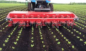 Agricultural Machinery Market Overview: Demand Analysis & Growth Opportunities by 2019-2023 3