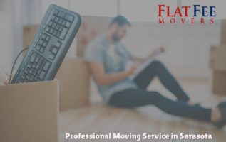 "Professional Moving Service in Sarasota Releases ""The Packing Survival Kit"" 3"