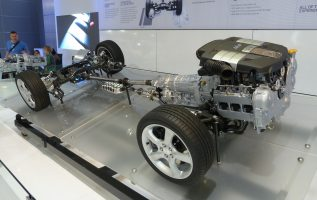 Powertrain Market – Global Industry Trend and Forecast to 2026 Key Players are Continental AG, DENSO CORPORATION, Magna International Inc, Ford Motor Company, Melrose Industries PLC, JTEKT Corporation 2