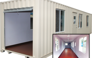 RealtimeCampaign.com Explains the Benefits of a Shipping Container Rental 3