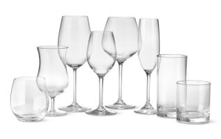 RealtimeCampaign.com Provides Insight on Superior Styles of Glassware 2