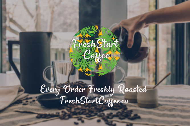 Freshstart Coffee Is Literally The Optimal Product To Help People Start Their Day Fresh 1