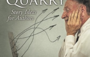 """Ben Sheldon offers ideas to authors in his book titled """"Writer's Quarry"""" 3"""