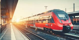 Railway Management System Market 2019: Global Key Players, Trends, Share, Industry Size, Segmentation, Opportunities, Forecast To 2025 5