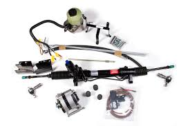 Automotive Electro-hydraulic Power Steering System – Global Market Outlook (2017-2026) 9