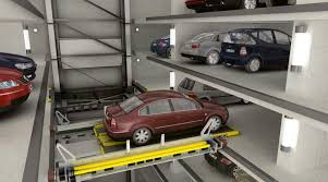 Car Parking System Market 2019: Global Key Players, Trends, Share, Industry Size, Segmentation, Opportunities, Forecast To 2024 4