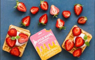 KOCOSTAR To Exhibit latest Waffle Mask at NY NOW August 2019 3