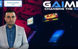 Gaimin announces Token Sale Plan in Europe and Asia 2