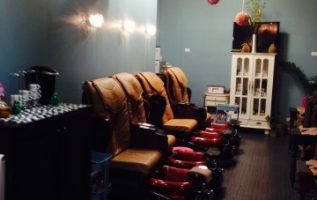 Chicago's Savon Spa Partners With Eminence Organic Skin Care 6