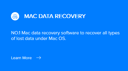 TogetherShare Announces Powerful Deleted File Recovery Software for Mac 1
