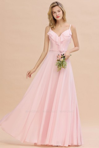 Three Trendiest Colors For The Bridesmaid Dresses 2019 3