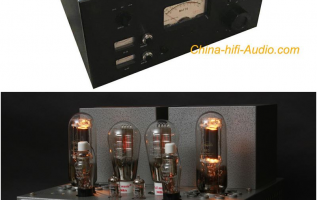 China-hifi-Audio Announces New Line Magnetic Tube Integrated Amplifiers for its Customers 3