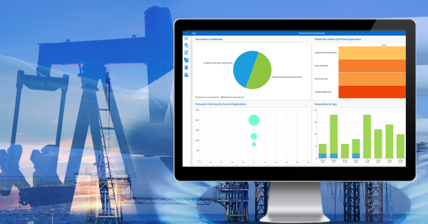 EnHelix Oil and Gas Software Shortlisted for 2019 SaaS Awards 1