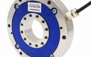 Industries Can Now Get Weight Sensors & Rotary Torque Sensors For Force Measurement from Forsentek Co., Limited 4