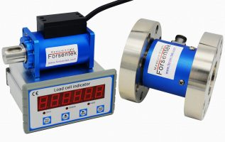 Forsentek Announces to Supply 3 Axis Load Cell Force Sensor With Custom Design 5