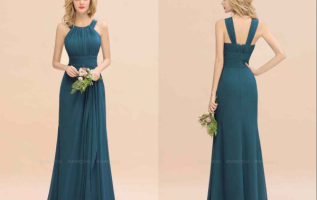 BMbridal Has A Great Collection Of Bridesmaid Dresses of 2019 Trends 4