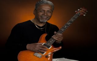 Introducing Smooth Jazz Guitarist James Greene 3