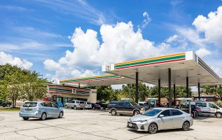 Hanley Investment Group Arranges Pre-Sale of New Construction 7-Eleven for 4.13% Cap Rate in Los Angeles County 4