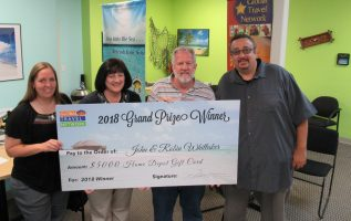 Global Discovery Vacations Members Win Annual Grand Prize 4