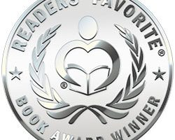 "Readers' Favorite recognizes ""Fractured"" by Eddie McPherson in its annual international book award contest 5"