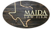 The Maida Law Firm, a Top-Rated Law Firm, is the Preferred Personal Injury Attorney Law Firm in Houston, Texas 2