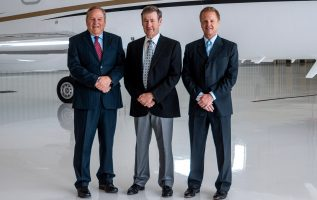 International Jet Celebrates 40 Years of Private Charter 3