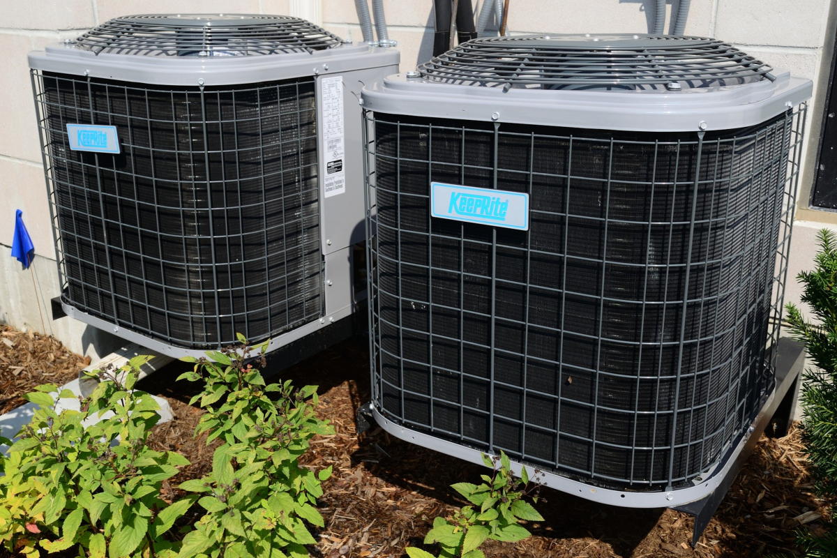 Reliable HVAC Experts Providing Services in the Raleigh, NC Area 2
