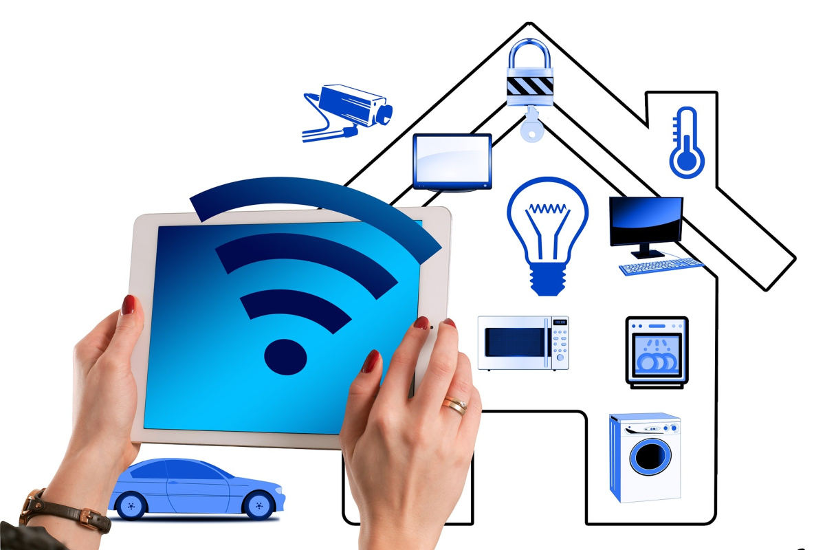 Smart Home Technologies That Can Make Life Easier 17