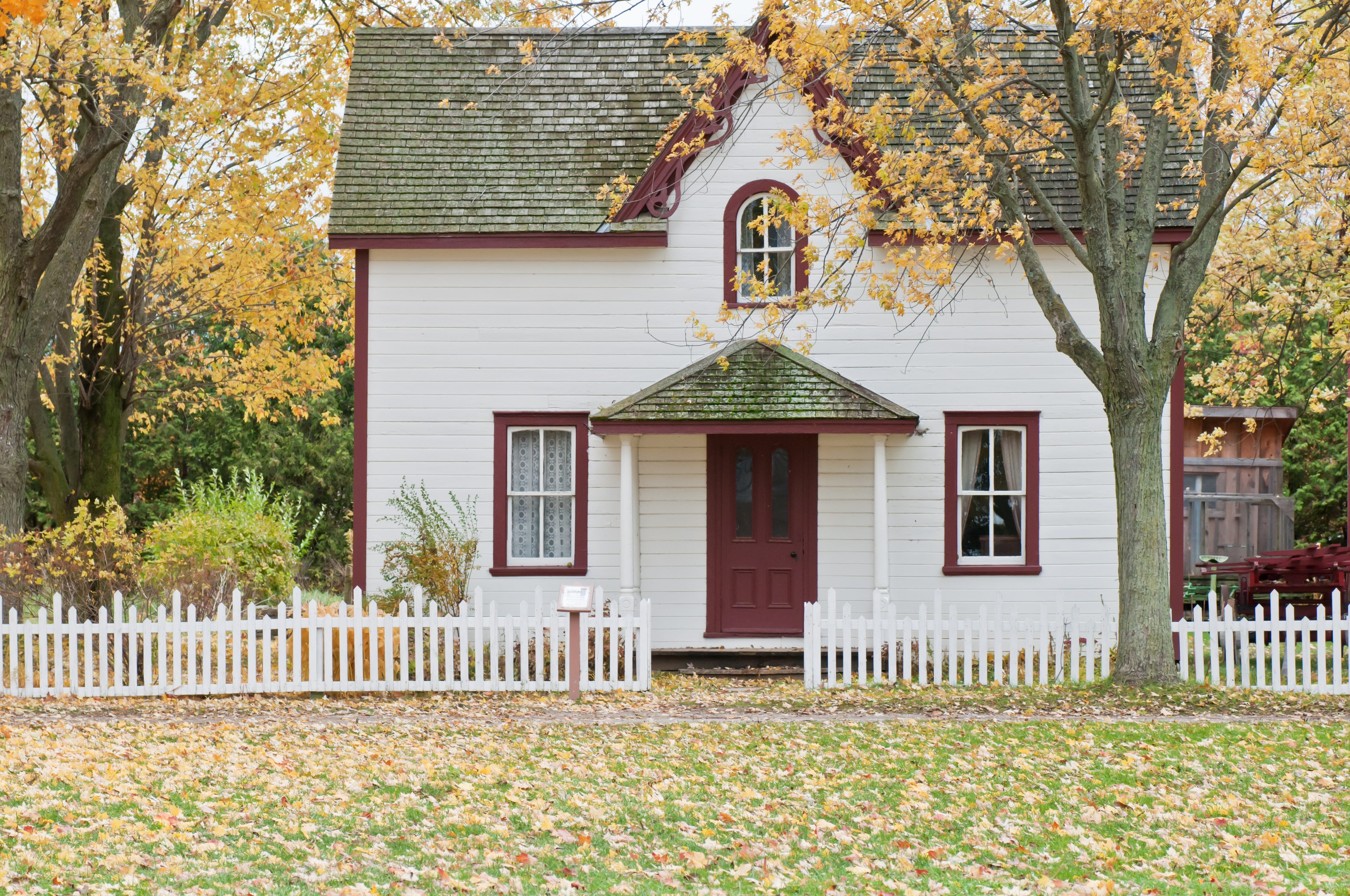Three Basic Things to Think About When Shopping for a New House 10