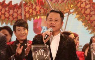 ATV Chairman Deng Junjie: ATOP Empowers Enterprise Digital Transformation 2
