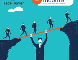 Trade Hunter – The World's First Valet Trading Agency to Provide Stable Revenues 5