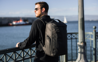 ZyneGo Introduces the AI-driven Backpack for Spinal Heath 4