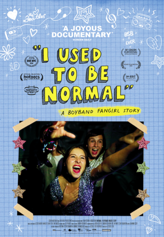 FOUR WOMEN, ONE UNDYING LOVE FOR BOY BANDS – 'I USED TO BE NORMAL: A BOYBAND FANGIRL STORY' – NOW AVAILABLE ON DIGITAL PLATFORMS 5