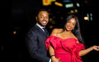 Serial Entrepreneurs Belinda Ndu and Obinna Ndu Land Network Special On The 700 Club Empowering Masses Through Financial Principles 3