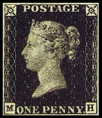 Cherrystone Auctions To Host A Public Sale Of Rare Stamps & Postal History Of The World On September 17-18, 2019 1