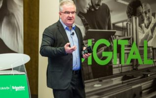 Schneider Electric sees huge opportunities at the 'Edge', Cisco study claims 4