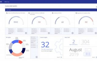 Shieldox Announces Partnership with Maureen Data Systems, a 2019 Microsoft Partner of the Year 4
