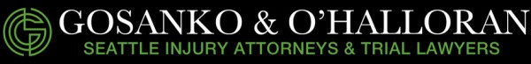 Seattle Injury Attorneys, Gary Gosanko & Mark O'Halloran Are Pleased to Announce That Nicholas Lapore Has Become a Partner in the Washington-Based Law Firm, Gosanko & O'Halloran, PLLC 4
