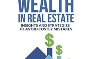 Real Estate Wealth Secrets! Sandy Ferrera's Newly Released Book Is a Magnum Opus of Property Investment Strategies! 5