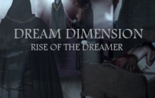 Dream Dimension: Rise Of The Dreamer Is Not Just Another Fantasy Novel But One Of A Kind Paranormal Thriller 5
