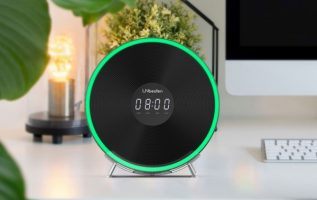 State-of-the-art Air Purifier that eliminates 99.97% of air pollutants launched on Indiegogo 4