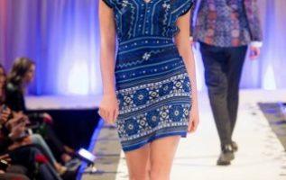 Hmong Fashion Collection Debut at New York Fashion Week 3